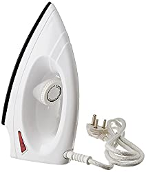 xBajaj Big Hunter Dry Iron,White
