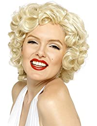 Perruque de Marilyn Monroe™ Blonde Femme