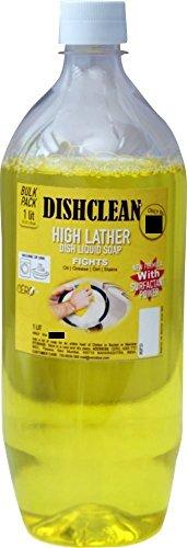 CERO DISHCLEAN High Lather Liquid Dish Soap (1 Lit)