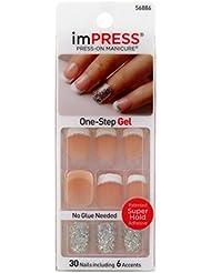 Broadway Nails Impress Rock It, 1er Pack (1 x 30 Stück)
