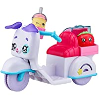 Kindi Kids Fun Delivery Scooter