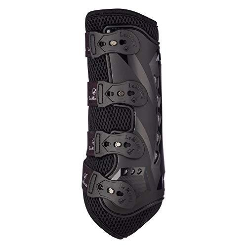 LeMieux Snug Boot Pro Large Hind Black -