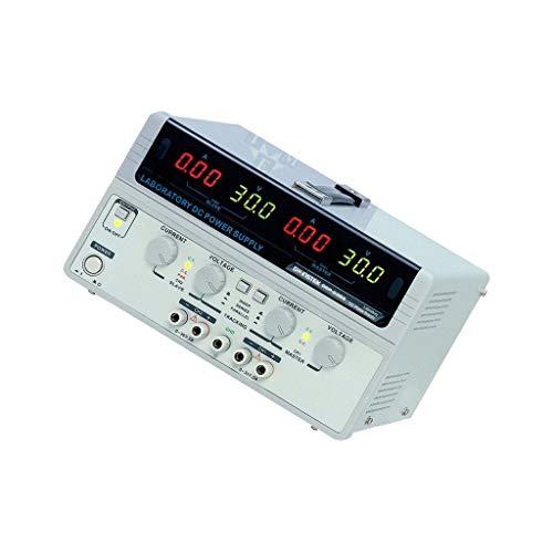 GPS-2303 Pwr sup.unit laboratory Channels2 0÷30VDC 0÷30VDC 0÷3A GW INSTEK Instek Gps