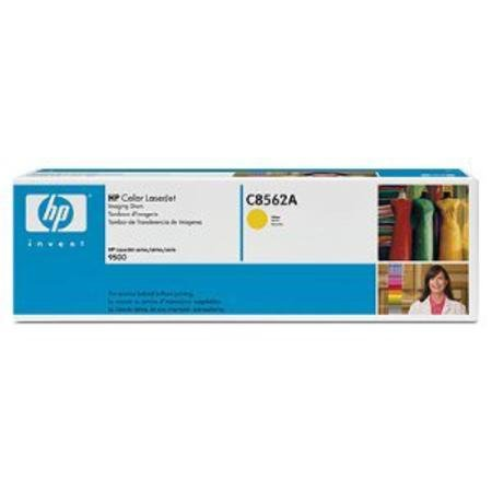 hewlett packard incorporated C8562A - HP LJ9500 IMAGE DRUM YELLOW 40K