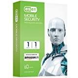ESET Mobile Security for Android 1 Devic...