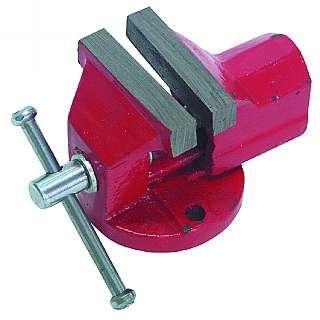 Mini-Schraubstock McDrill aus Metall, Spannweite 40mm