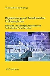 Digitalisierung und Transformation in Unternehmen: Strategien und Konzepte, Methoden und Technologien, Praxisbeispiele