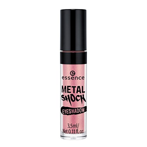essence - Lidschatten - metal shock eyeshadow - 1 second to mars