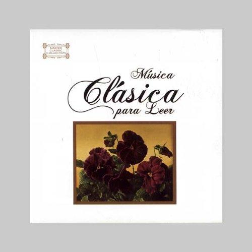 Musica Clasica Para Leer by Musica Clasica Para Leer