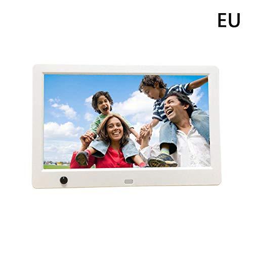 Rlorie Marco Digital HD LCD Marco de Foto