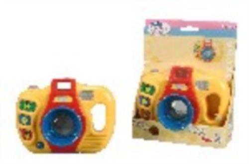 Simba Baby Fotokamera, 21 cm / 3 Sounds