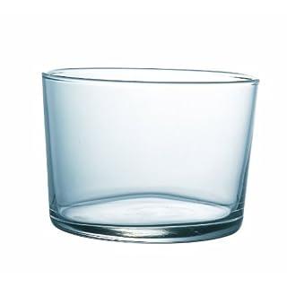 Luminarc - 9235166 - Set of 6 Glasses - Short - Chiquito Ariba - 23 cl