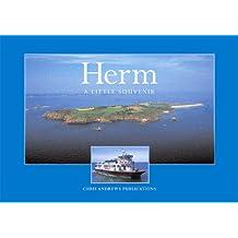 Herm: Little Souvenir (Little Souvenir Books)