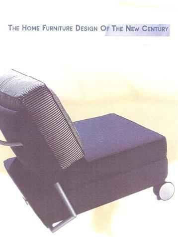 Descargar Libro The home furniture design of the new century de Francisco Asensio Cerver
