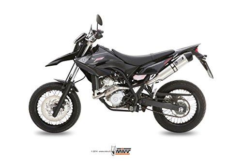 Mivv Auspuff Yamaha WR 125 X | R