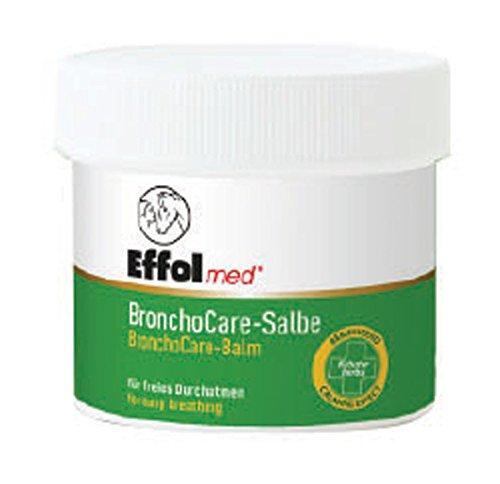Effol BronchoCare Salbe - 150 g - Menthol-sirup