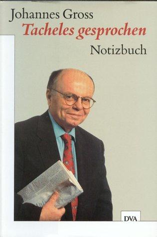 gesprochen. Notizbuch 1990-1995.