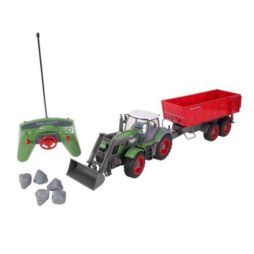 Revell Traktor