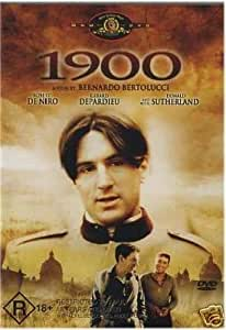 1900 / Novecento [1976] [DVD]