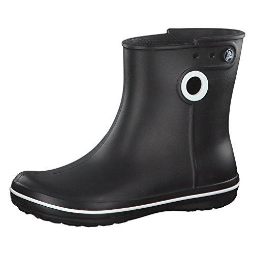crocs Damen Jaunt Shorty Boot Women Gummistiefel