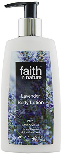 Faith In Nature Lavender Body Lotion 150 ml