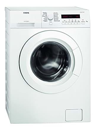 AEG l72675fl Machine à laver chargement frontal/A + + +/7kg/Blanc 1 600 tr/min Weiß