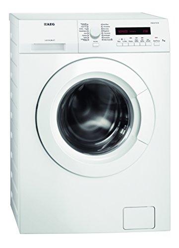 AEG L72675FL  Waschmaschine Frontlader / A+++ / 1600 UpM / 7 kg / Weiß