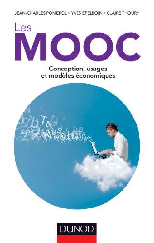 Les MOOC : Conception, usages et modèles économiques (Hors Collection) par Jean-Charles Pomerol