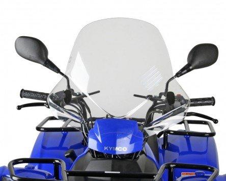 Kymco Quad ATV Para Parabrisas Kymco MXU 500 IRS DX LAA0DD