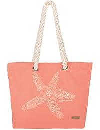 Urban Beach Rope Handle Beach Bag Borsa da spiaggia, 56 cm