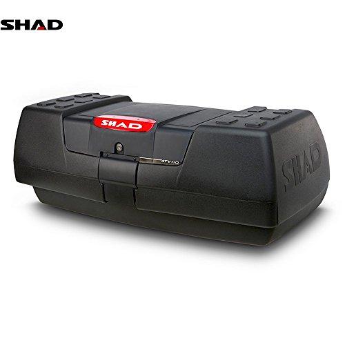 Shad D0Q1100 Topcase ATV / Quad, abschließbar, 110 Liter