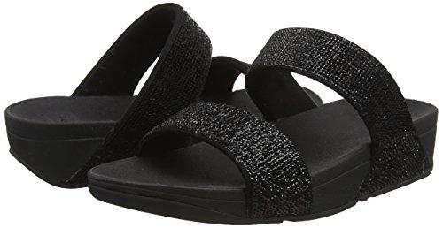 1dc417b19 Fitflop Women s Electra Micro Slide Open Toe Sandals - Buy Online in ...
