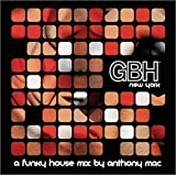 Gbh Funky House Music New York