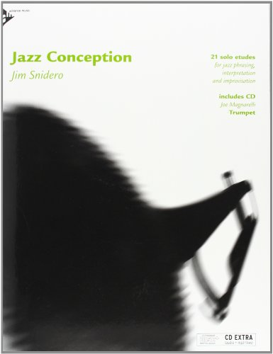 Jazz Conception Trompette +CD