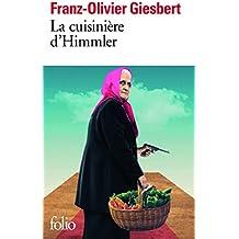 La cuisinière d'Himmler (Folio)