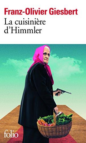 Como Descargar Utorrent La cuisinière d'Himmler (Folio t. 5854) De PDF A Epub