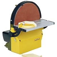 Proxxon 28060 TG 250/E - Lijadora de disco de plato