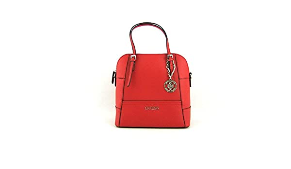 GUESS DELANEY sac ˆ main EY453506 CNY RED Femme: