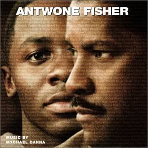 Antwone Fisher [Import anglais]