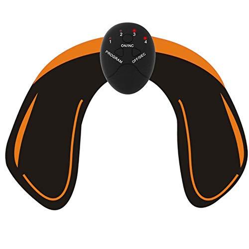 WBaRJ Elettrostimolatore Glutei per Fitness Donna Uomo, Istruttore Dell\'anca EMS, Modellare i Glutei Body Shaper per Le Donne Fitness