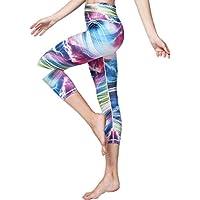 Pantalones de yoga de bolsillo de cintura alta. Ej Pantalones de yoga para mujer Pantalones de yoga para mujer Pantalones de deporte para correr con secado al aire libre y transpirable de secado rápid