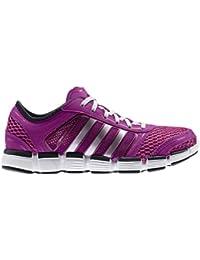 best sneakers 3fa2e 1551a adidas Laufschuh CC Oscillate W Q35124, violett, UK
