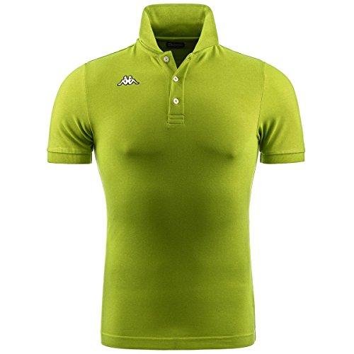 Polo Shirts - Polo Sharas Mss Bright Green