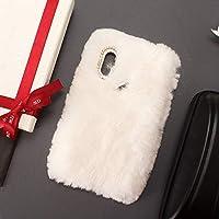 """Miagon Handyhülle für iPhone XS Max 6.5"""",Diamant Schutzhülle für iPhone XS Max 6.5"""", Liebling Lustig Kunstpelz... preisvergleich bei billige-tabletten.eu"""