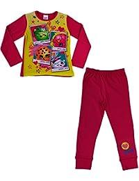 Shopkins - Pijama - para niña