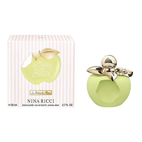 LES SORBETS DE BELLA limited edition edt vapo 50 ml -
