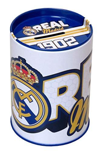 C Y P Hucha CUBILETE Real Madrid, (PH-14-RM)