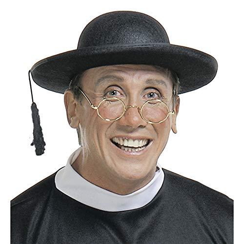 Cappello da Prete in Feltro 97b51f07e56e