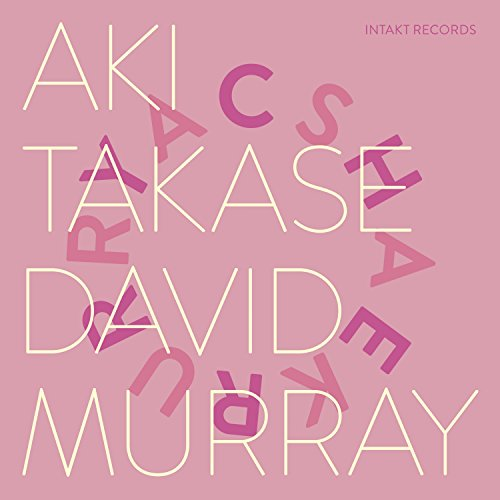Aki Takase - David Murray - Cherry Sakura