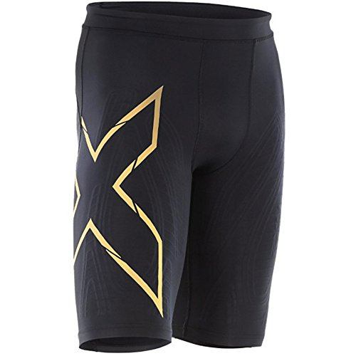2XU Elite MCS G2 Kompression Sackartige Shorts - SS18 - Medium (Elite Sportswear)